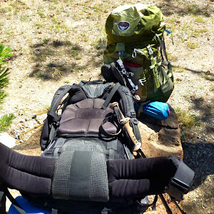 Backpack: Deadfall Lakes & Mt. Eddy