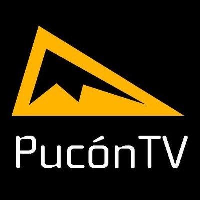 Logo Pucon TV