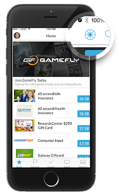 Swagcode mobile alert tool