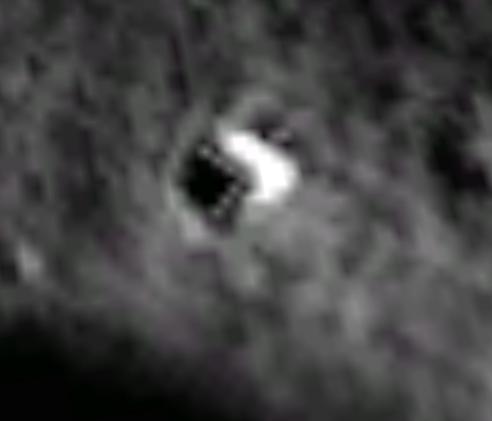 Extraterrestres estão aqui, na Terra, na Lua e no nosso Sistema Solar 05