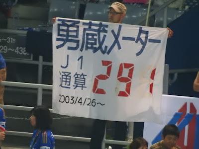 勇蔵メーター291