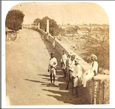Hyderabad - Rare Pictures - musi3434.jpg