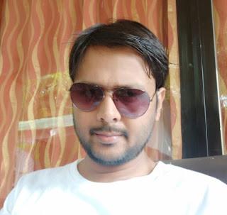 Rakesh Yadav online chess