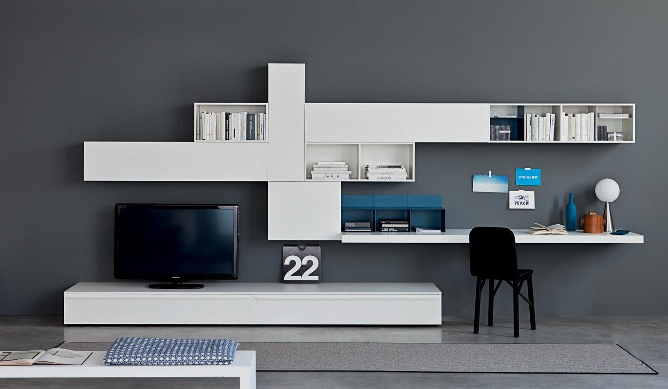 Soggiorni Moderni Ikea