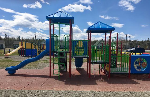 Charlo Playground