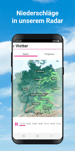 Wetter by t-online  screenshots 5