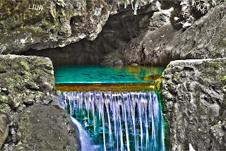 waterfall new