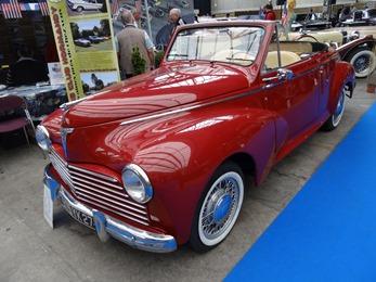 2017.10.01-050 Peugeot 203 Cabriolet 1953