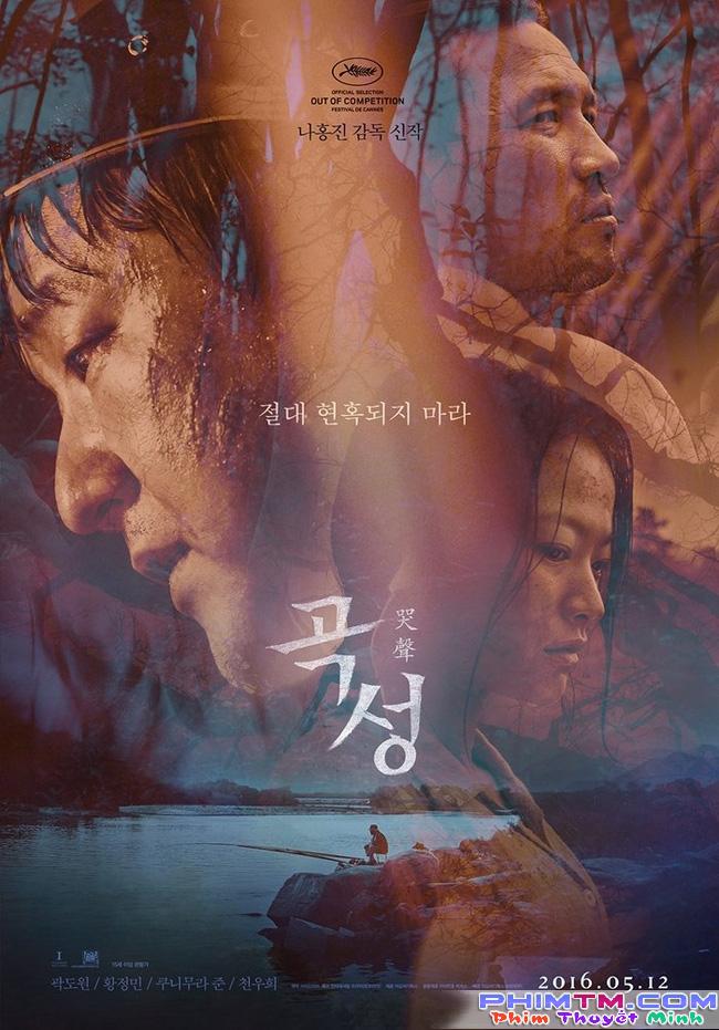 """""""The Wailing"""" được giới phê bình lựa chọn là phim Hàn hay nhất năm - Ảnh 1."""