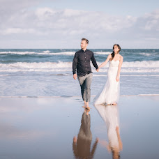 Wedding photographer Max Malloy (ihaveadarksoul). Photo of 08.05.2019