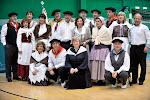 Oberenako dantzarien eguna: 2011ko abenduaren 3a