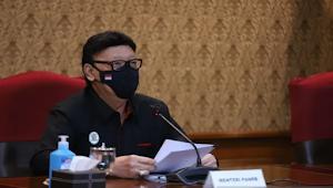 MenPAN-RB Buat Kebijakan Baru Buat Seluruh PNS, PPPK dan Bahkan untuk CPNS di Seluruh Indonesia, SIMAK