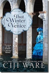 that winter in venice