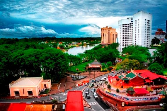 United Colours Of Kuching