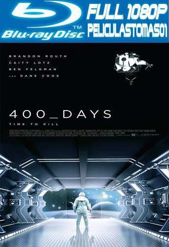 400 Days (2015) BRRipFull 1080p