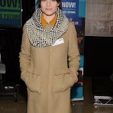 OIC - ENTSIMAGES.COM - Charlotte Riley at the   LAMDA West London campus launch London 12th February 2015