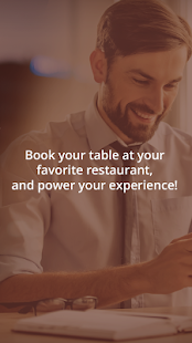 Restorando: Book a Table- screenshot thumbnail