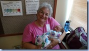 Grandma and Martin