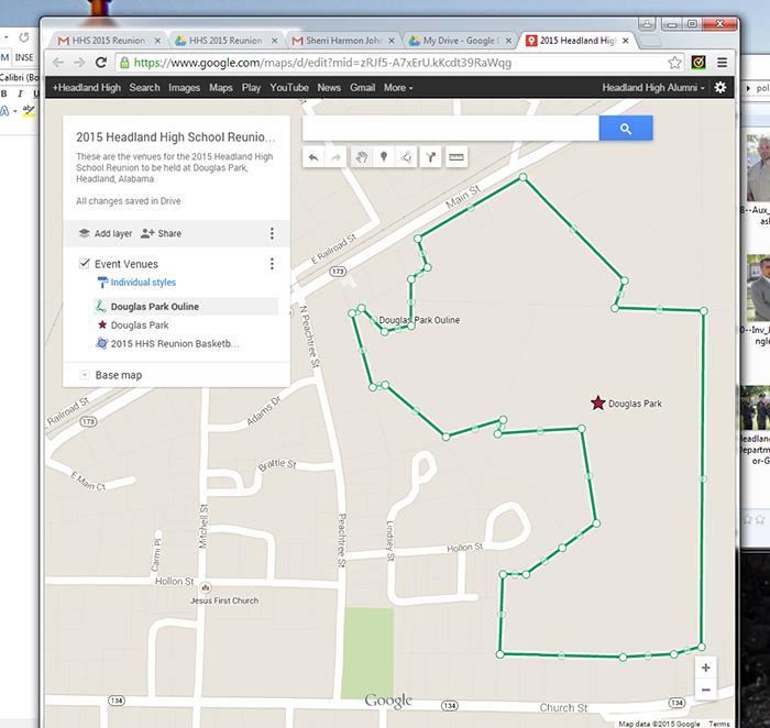 No Polygon Fill option - Maps Abi
