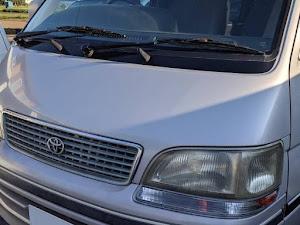 ハイエースワゴン KZH106G DT h9のカスタム事例画像 ますさんの2019年10月03日20:03の投稿