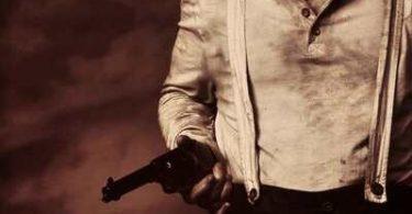 MOVIE - Old Henry (2021)