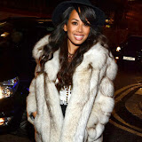 WWW.ENTSIMAGES.COM -  Jade Ewen    at         MINI - launch party at The Old Sorting Office, 21-31 New Oxford Street, London November 18th 2013                           Photo Mobis Photos/OIC 0203 174 1069