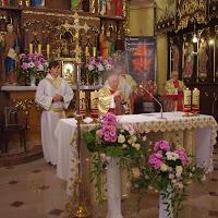 1.11.2012 Uroczystość Wszystkich Świętych cz.1