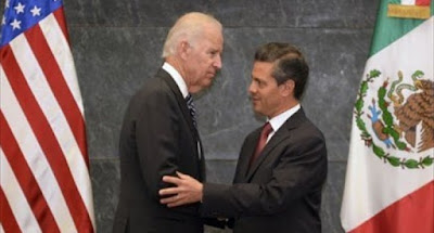 Biden apologizes to Mexico