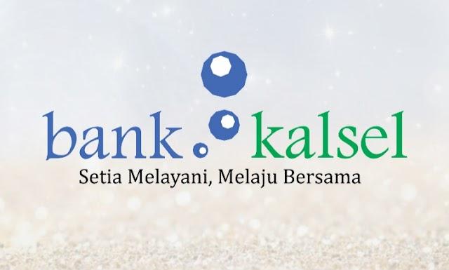 Tagline Baru Bank Kalsel, Sejalan dengan Semangat Transformasi