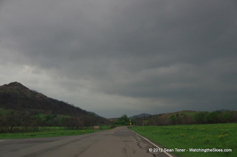 04-13-12 Oklahoma Storm Chase - IMGP0177.JPG