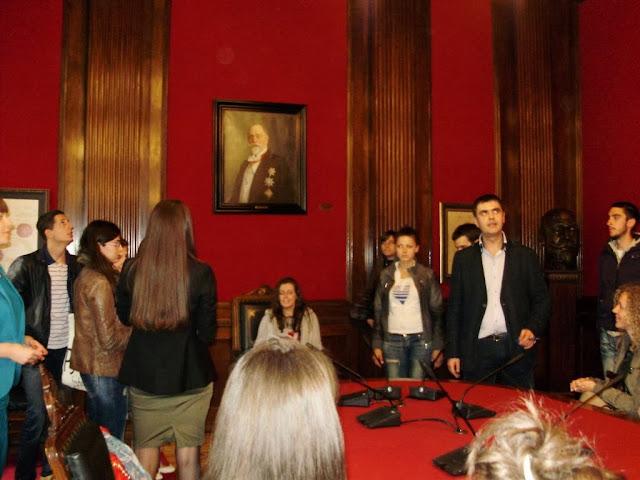 Studenti u strucnoj poseti Berzi i NBS - maj 2012 - P5240265.JPG