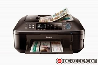 Canon PIXMA MX715 laser printer driver | Free down load and setup