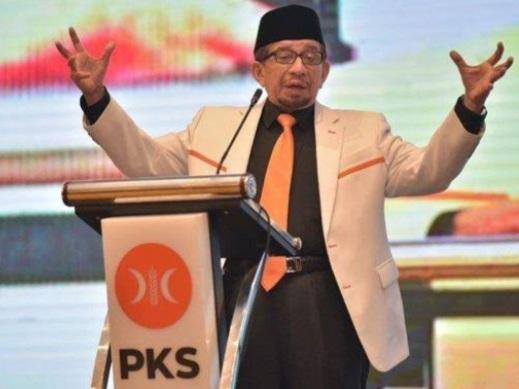 Suara Lantang PKS: Ulama Terdepan Mempertahankan Pancasila dari Paham Komunisme