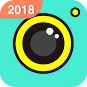 Photo Editor - Photo Effects & Filter & Sticker