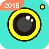 Photo Editor - Beauty Camera & Photo Filters Icon