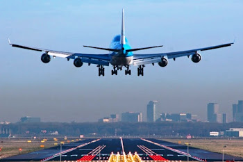 Penerbangan Komersial. ZonaAero