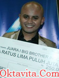Alan Wangsa Big Brother 2011