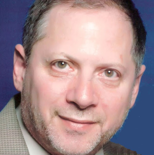 Michael Blum (Dr. Michael Blum)