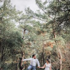 Wedding photographer Selim Ateş (SELIMATES). Photo of 01.04.2018