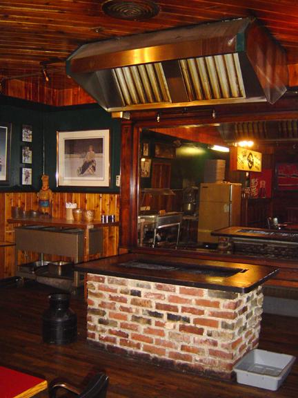Jansen S Dining Room Ithaca Ny
