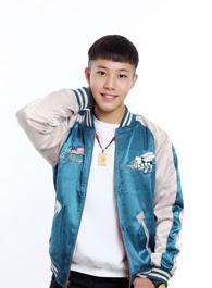 Yu Zhanjiang China Actor