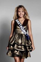 2017 Miss Bretagne