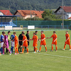 Lekenik -Bistra 5:1 Donja Bistra 26.8.2015. Pretkolo Kupa Hrvatske Seniori