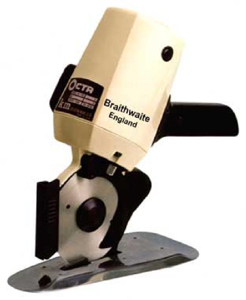 Những thông tin chi tiết về máy cắt vải mini