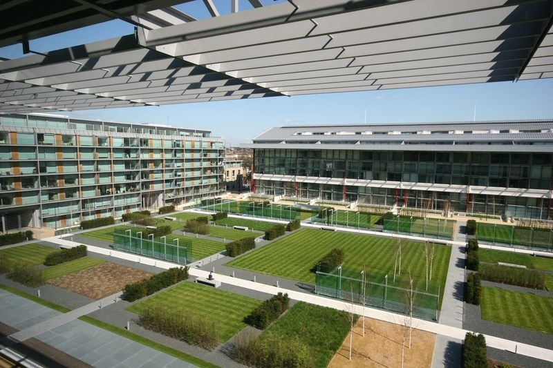 Highbury Square A 93 Year Old Football Stadium Converted Into Apartments Amusing Planet