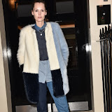 OIC - ENTSIMAGES.COM - Presenter and DJ Charlotte de Carle at the  Young & Gifted Photocall  and Launch party in London 25th February 2016 Photo Mobis Photos/OIC 0203 174 1069