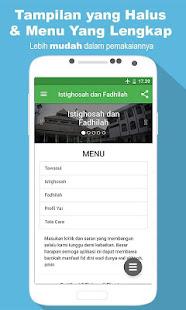 Istighosah Dan Fadhilah for PC-Windows 7,8,10 and Mac apk screenshot 2