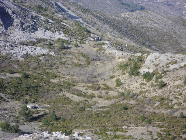 Clot del Noguer Serrella