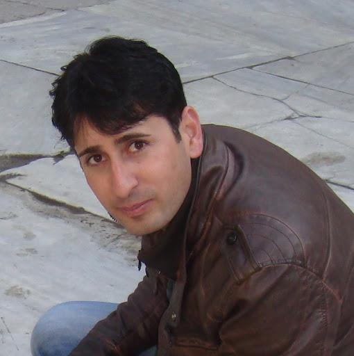 Aram Hamza