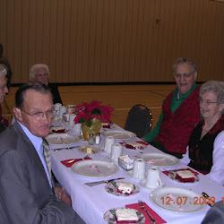 2008 Pathfinders Christmas